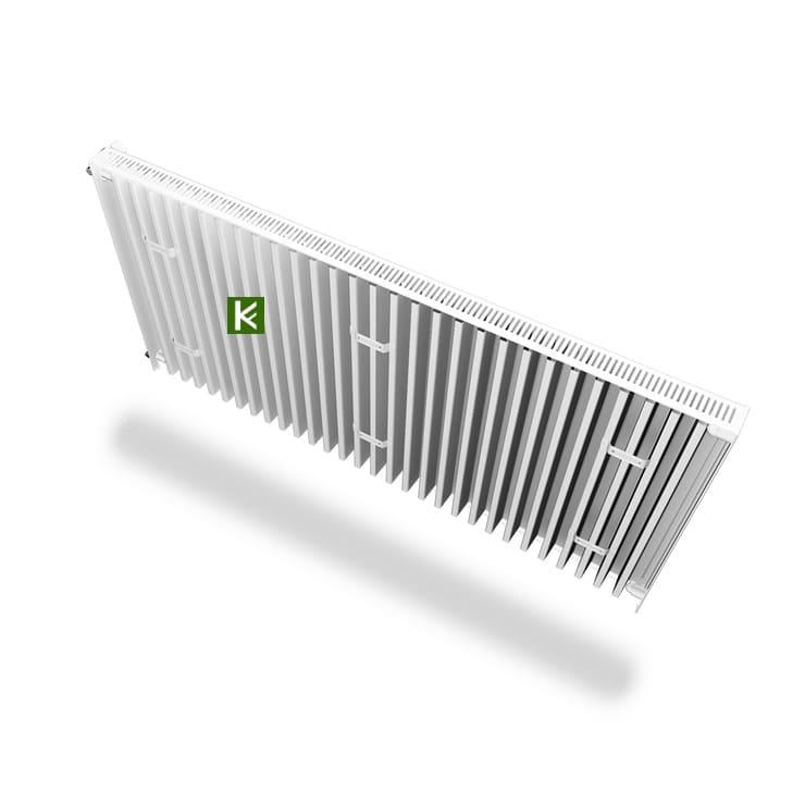 Радиатор Axis с боковым подключением (Аксис)