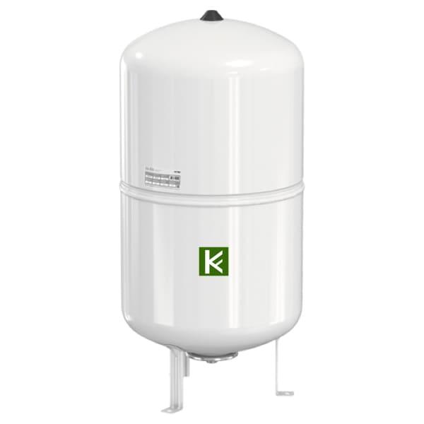 Баки гидроаккумуляторы Uni-Fitt WS PRO для водоснабжения на опорах (Юнифит)