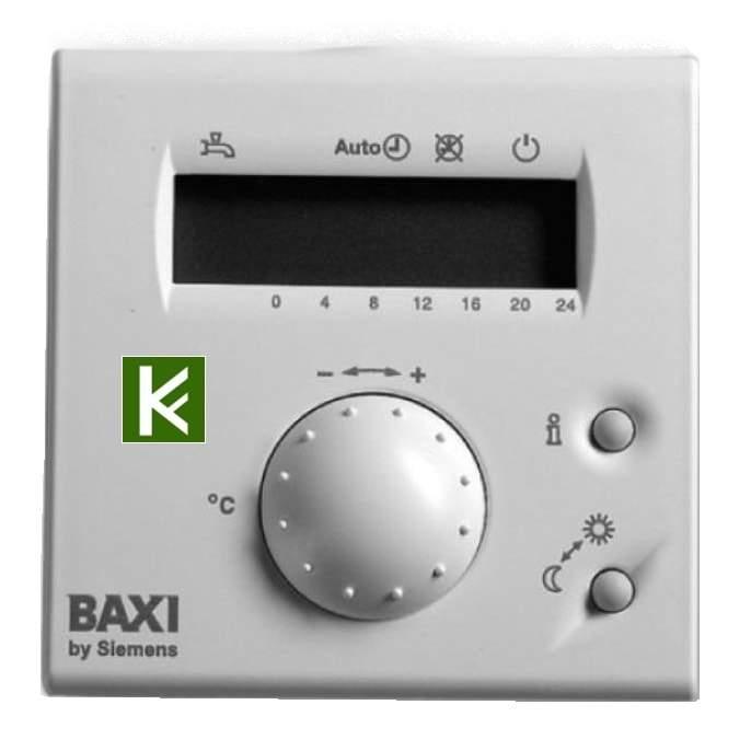 Устройство дистанционного управления Baxi KHG QAA 73
