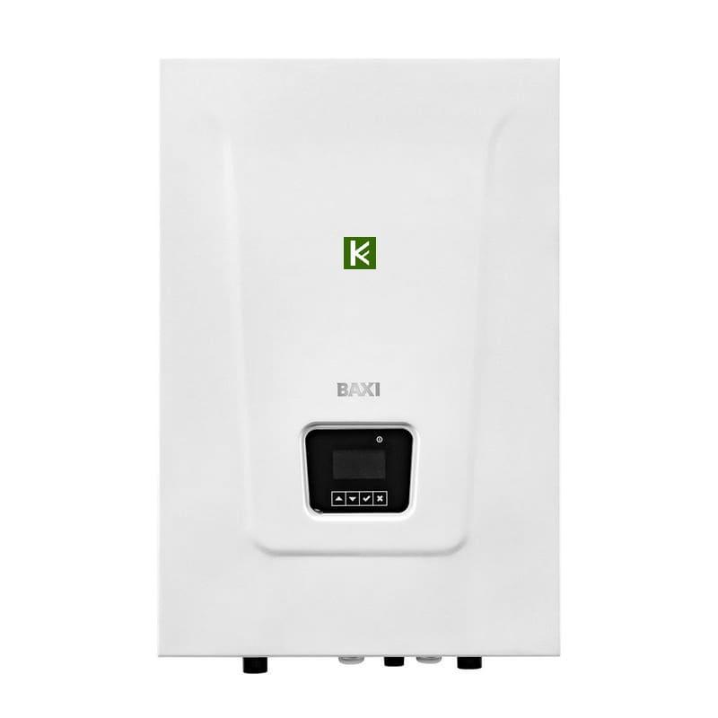 Электрические котлы отопления Baxi Ampera (электрокотел Бакси Ампера)