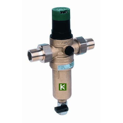 Фильтры для воды Honeywell FK06 тонкой очистки горячей воды (Хоневелл)