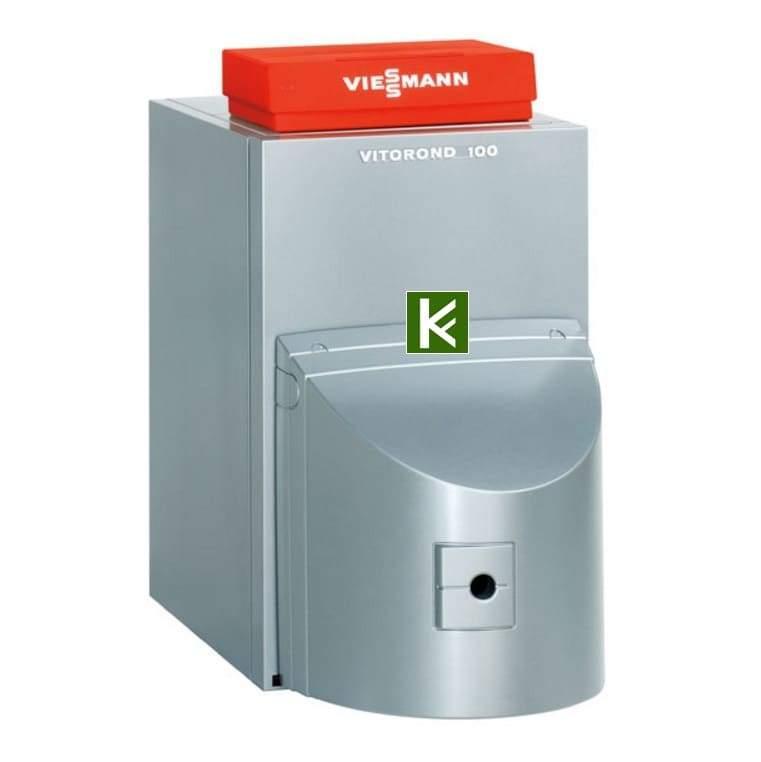 котел Viessmann Vitorond 100 - напольные газовые котлы Висман