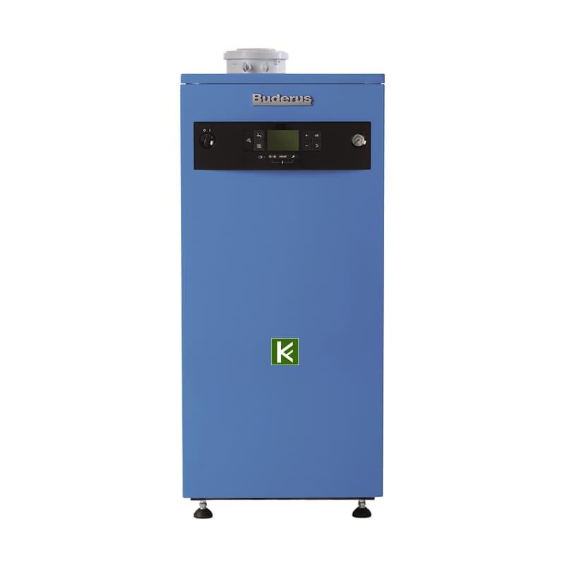 конденсационные газовые котлы Buderus Logano plus GB102 Будерус