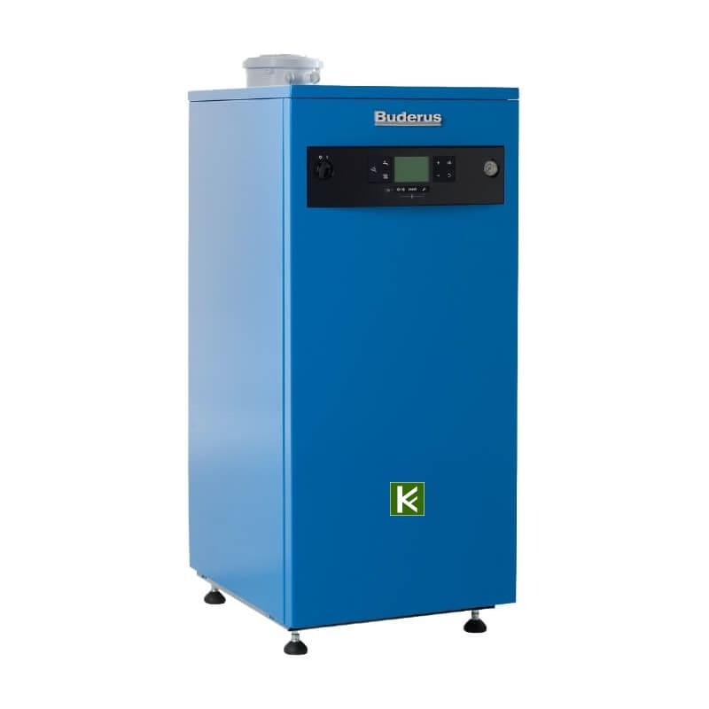 Напольный конденсационный газовый котел Buderus Logano plus GB102 Будерус