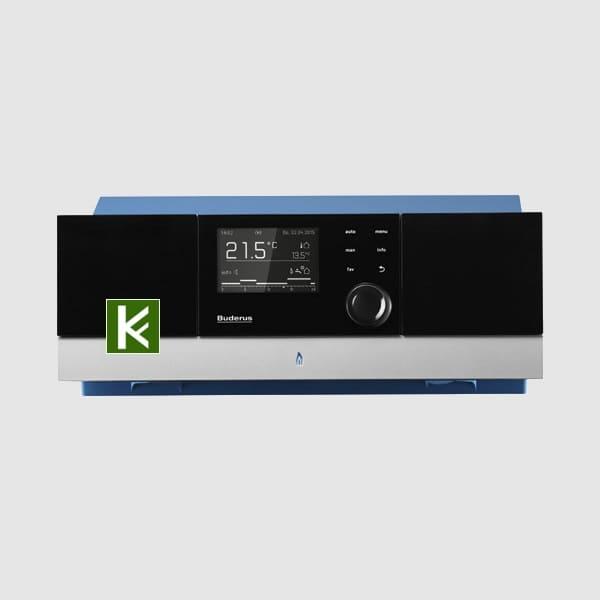 Система управления Buderus Logamatic MC110 Retrofit Kit 7736603303 Будерус