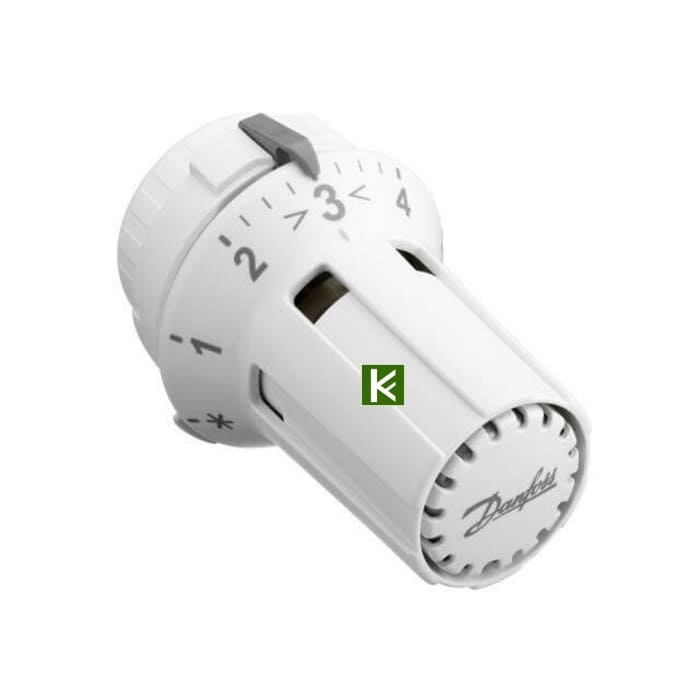Терморегулятор Danfoss RTRW 7081 для радиаторов отопления