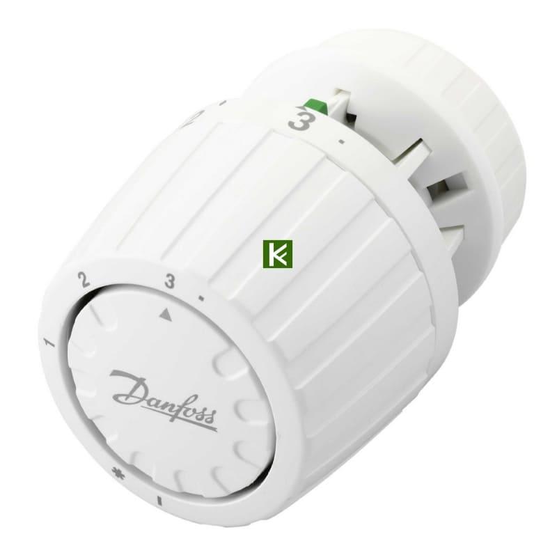 Терморегулятор Danfoss RTR 7090 для радиаторов отопления