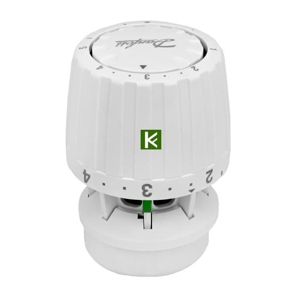 Терморегулятор Danfoss RTR 7091 для радиаторов отопления