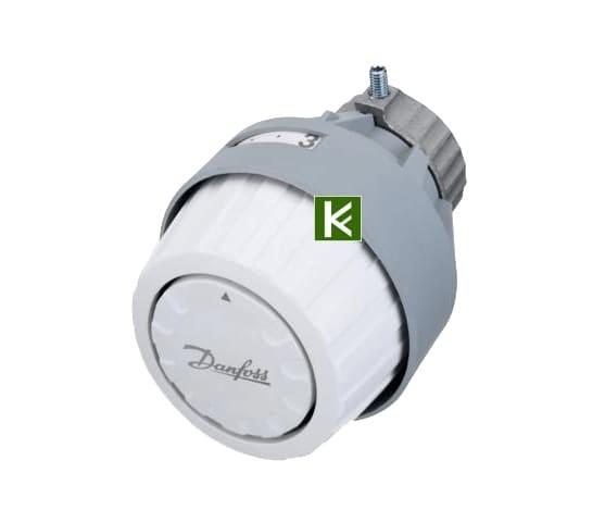 Терморегулятор Danfoss RTR 7094 для радиаторов отопления