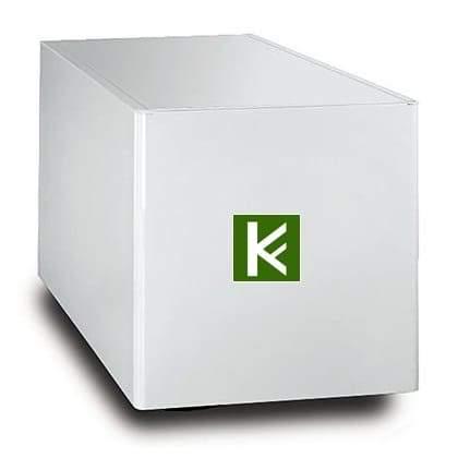 купить бойлер косвенного нагрева de dietrich L250/TA водонагреватель де дитриш