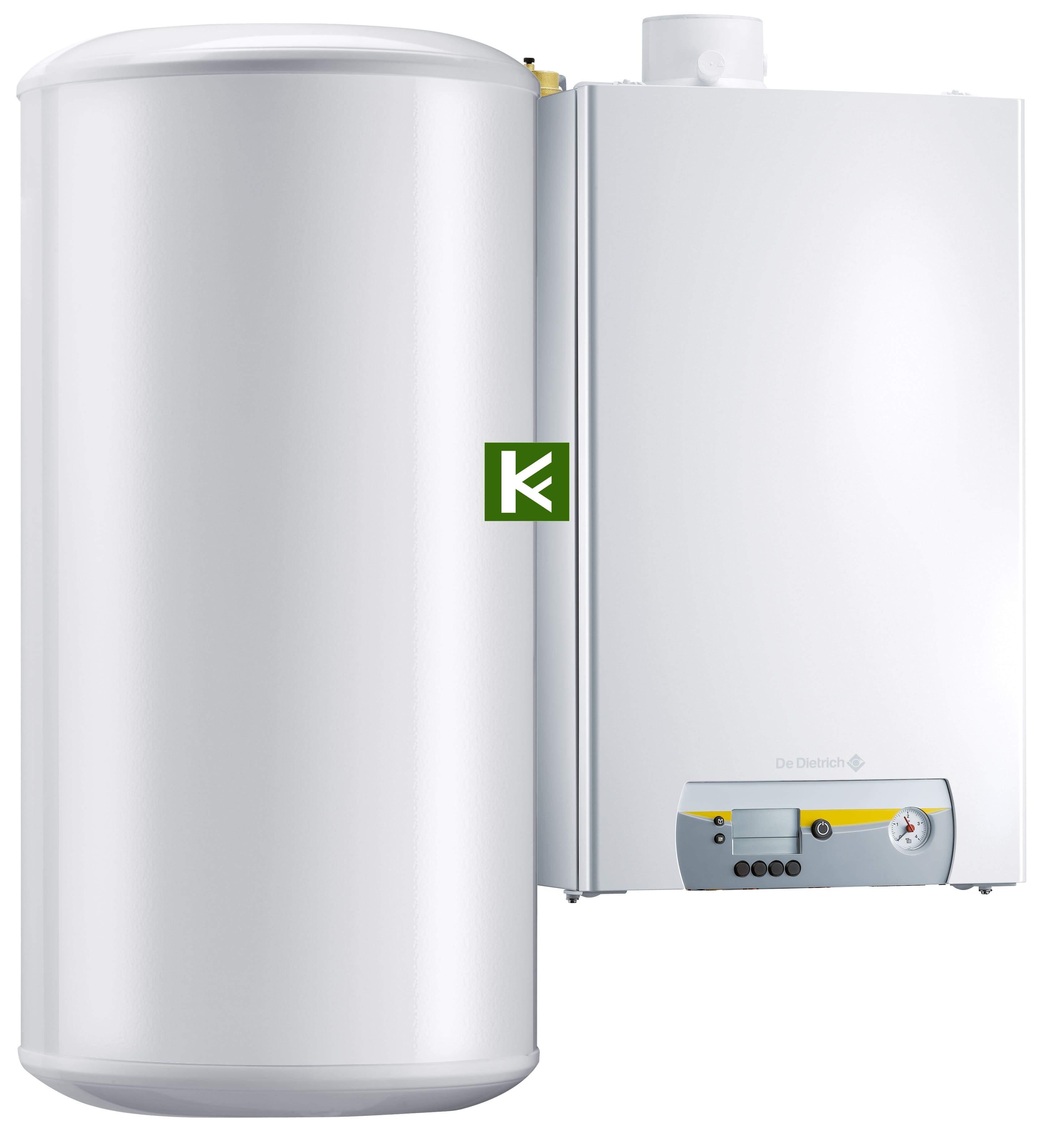 купить бойлер косвенного нагрева de dietrich BMR 80 водонагреватель де дитриш