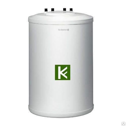 купить бойлер косвенного нагрева de dietrich SRB 130 водонагреватель де дитриш