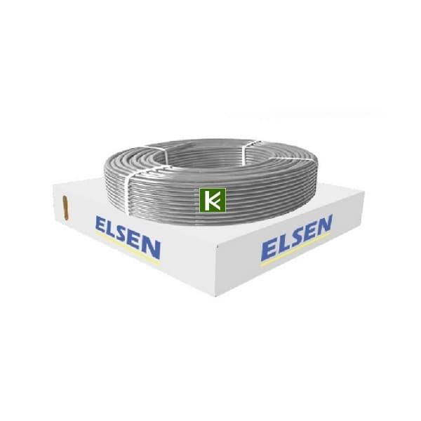 Труба Elsen Triplex для теплого пола и отопления