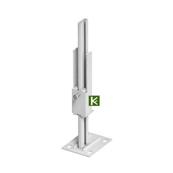 Кронштейн для радиаторов отопления Elsen ER02.01