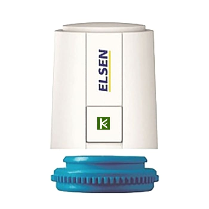 Сервоприводы Elsen (Элсен) для водяного теплого пола