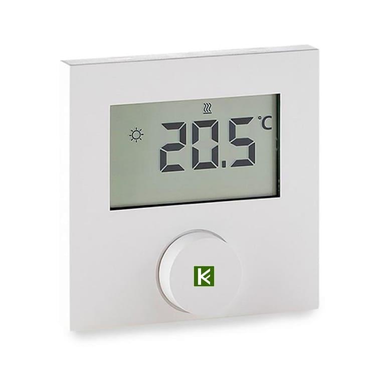 Комнатные термостаты Elsen (Элсен) для управления сервоприводами