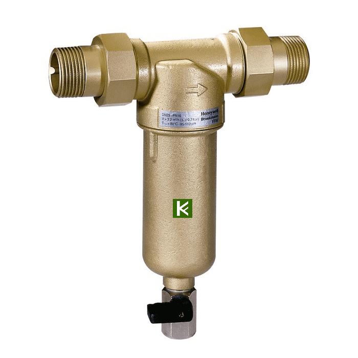 Фильтры для воды Honeywell FF06 miniplus тонкой очистки горячей воды (Хоневелл)