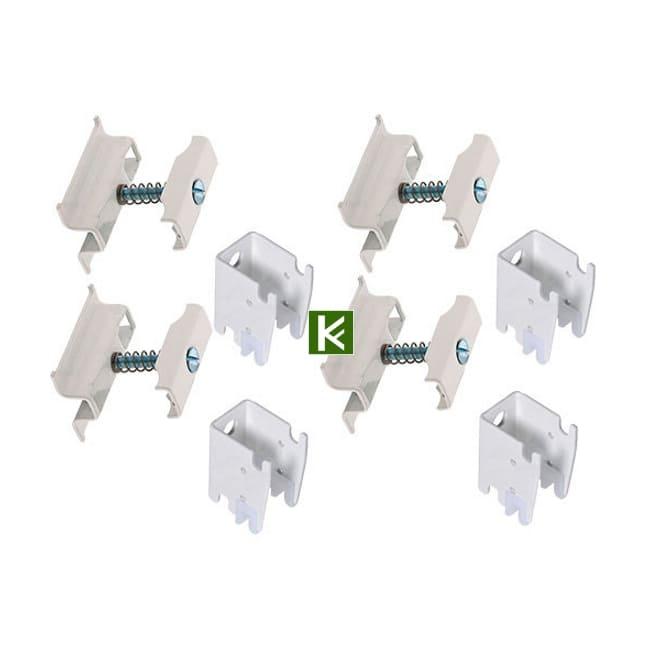 Комплект кронштейнов Zehnder 8xBH+CVD1 774811