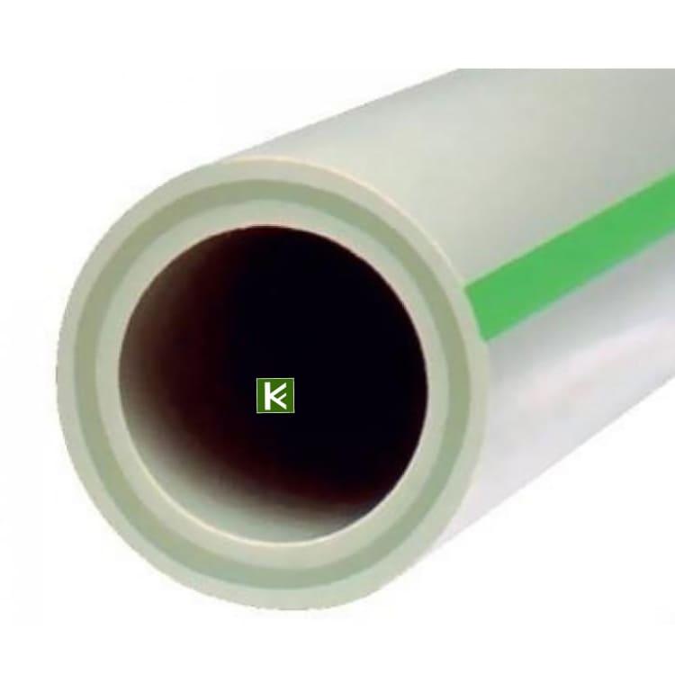 ппр трубы фв пласт - полипропиленовая труба со стекловолокном FV Plast