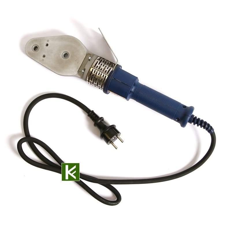 Сварочный аппарат FV Plast 452A0850 для полипропиленовых труб ФВ Пласт