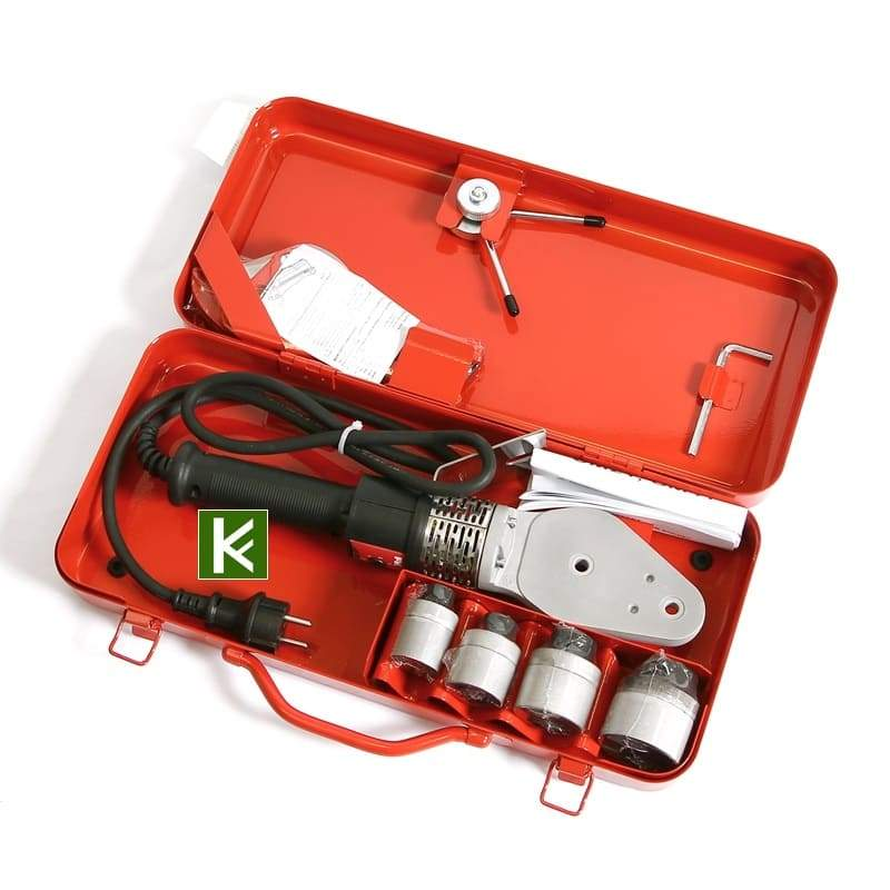 Сварочный аппарат FV Plast A401201000 для полипропиленовых труб ФВ Пласт
