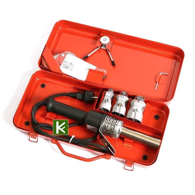 Сварочный аппарат FV Plast A401202000 для полипропиленовых труб ФВ Пласт
