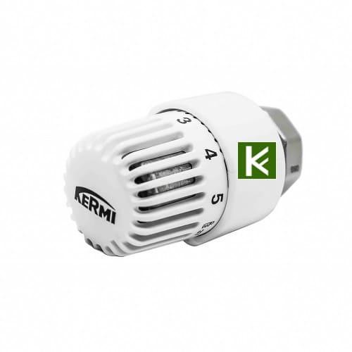 Терморегулятор для радиаторов отопления Kermi ZV01900001