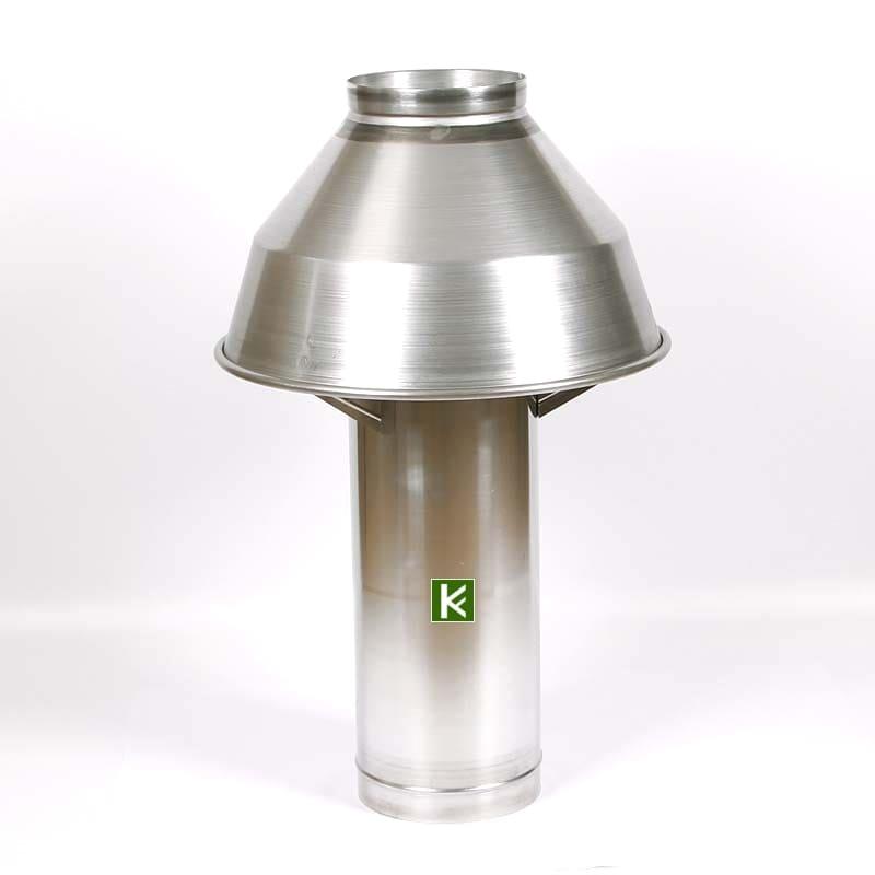 Комплект стабилизатора тяги Baxi Kit Cappa D180 для SLIM 1.620 iN