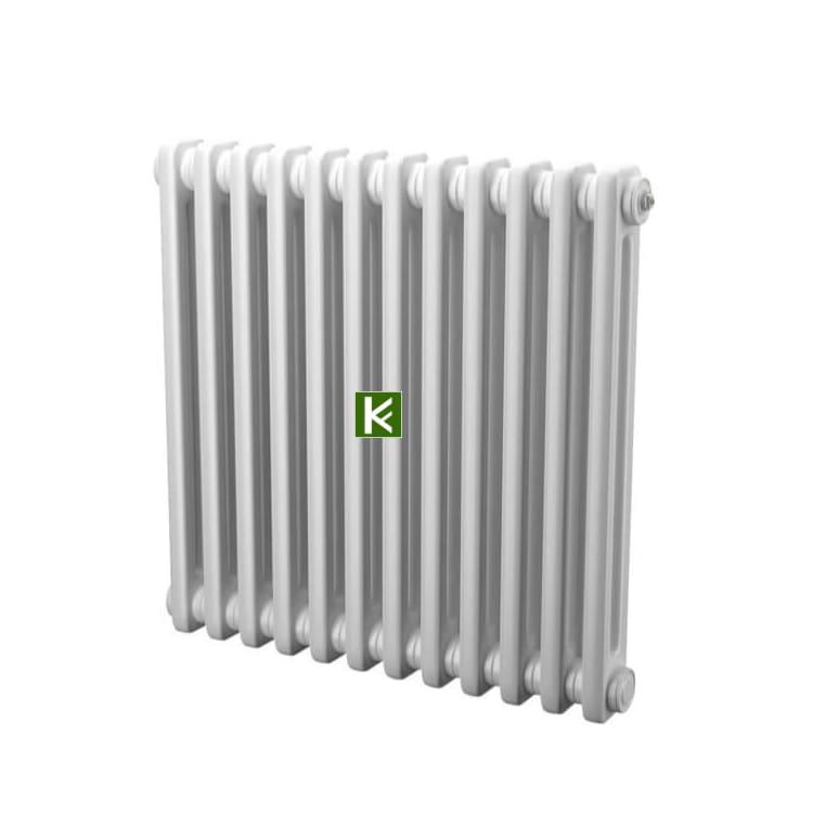 Стальные трубчатые радиаторы Purmo Delta Laserline 2057 (Пурмо)