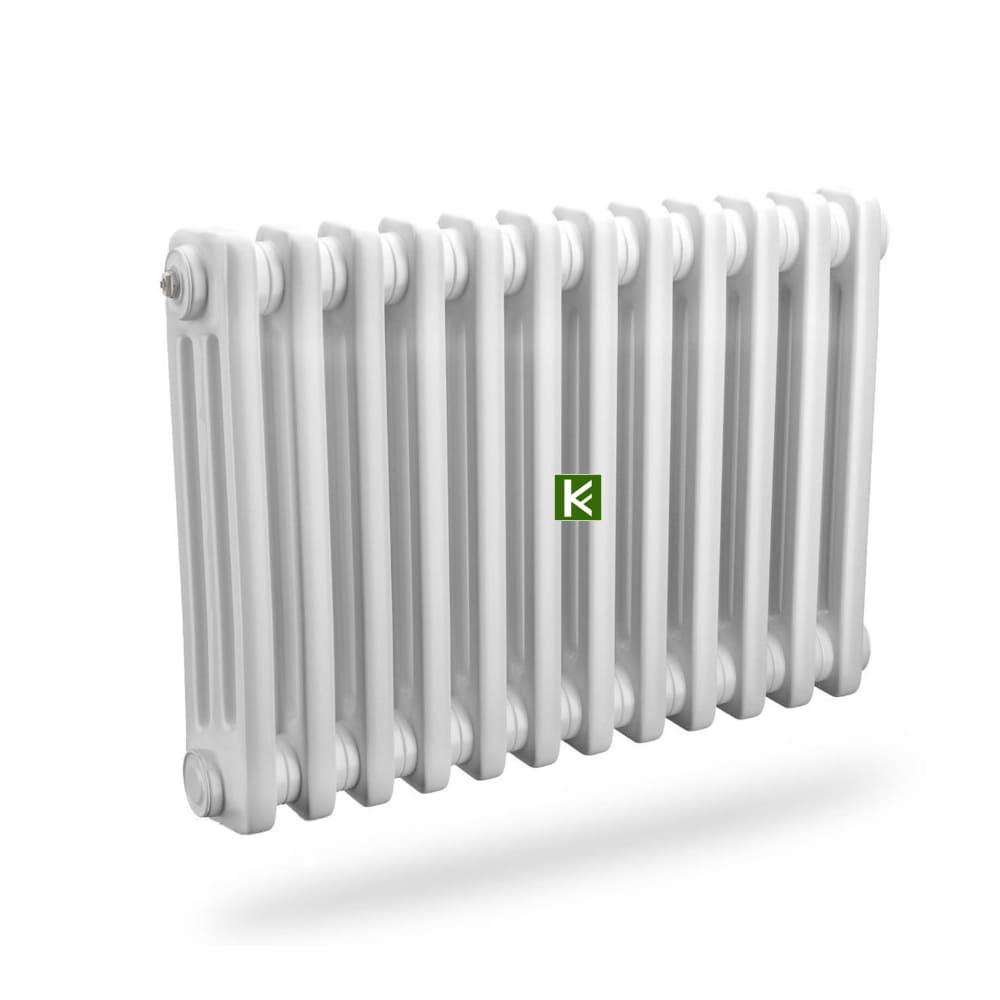 Стальные трубчатые радиаторы Purmo Delta Laserline 3057 (Пурмо)