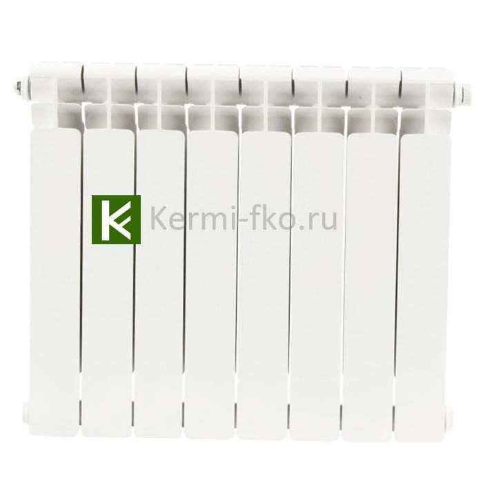 батареи отопления биметаллические радиаторы