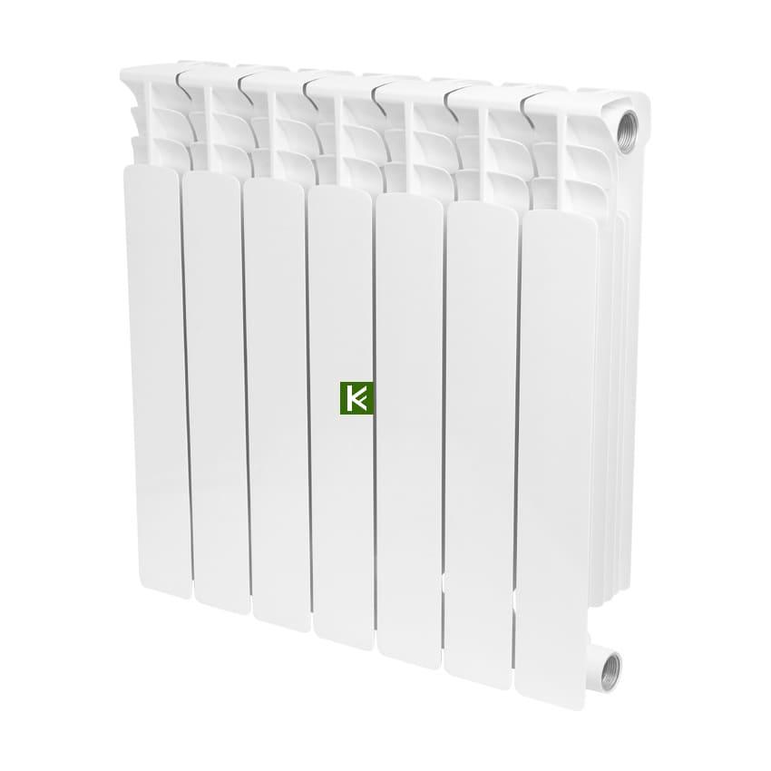 Радиатор Stout Space 500 7 секций (радиаторы отопления Стаут)