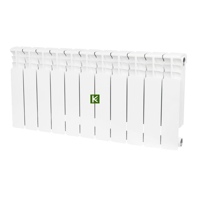 Радиатор Stout Space 500 11 секций (радиаторы отопления Стаут)