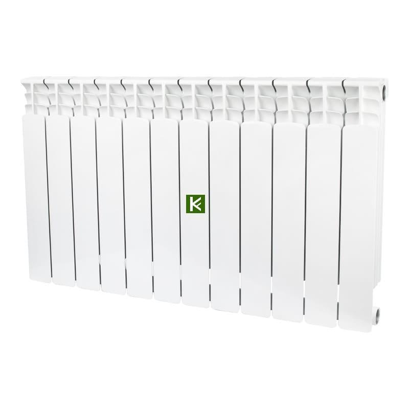 Радиатор Stout Space 500 12 секций (радиаторы отопления Стаут)