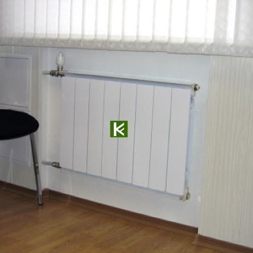 Радиаторы отопления Термал РАП 300 - алюминиевые радиаторы Термал