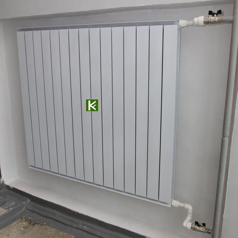 Радиаторы отопления Термал РАП 500 - алюминиевые радиаторы Термал