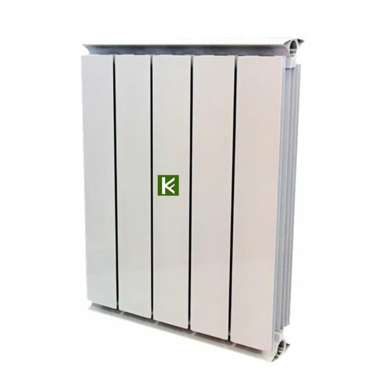 Алюминиевые радиаторы Термал РАППТ-500 фото