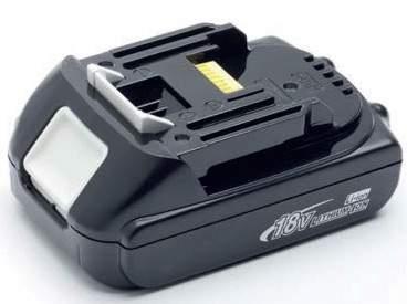12036191001 Запасной аккумулятор 1,3 Ач для Rautool монтажный инструмент Рехау Раутул