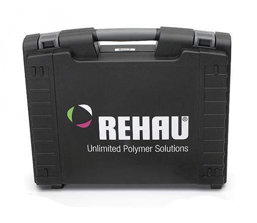 12089571001 Кейс для Rehau Rautool Xpand монтажный инструмент Рехау Раутул