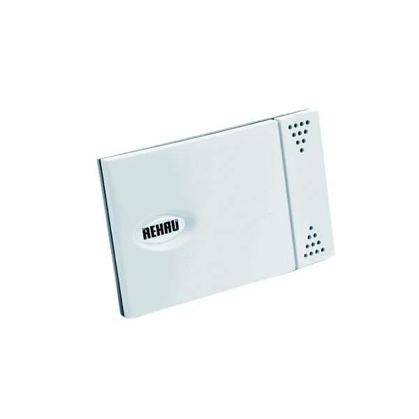 12280871001 Датчик температуры и влажности HT-HC - система регулирования теплого пола Рехау