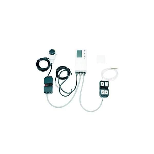 12348201001 Rehau Комплект устройств для регулирования температуры