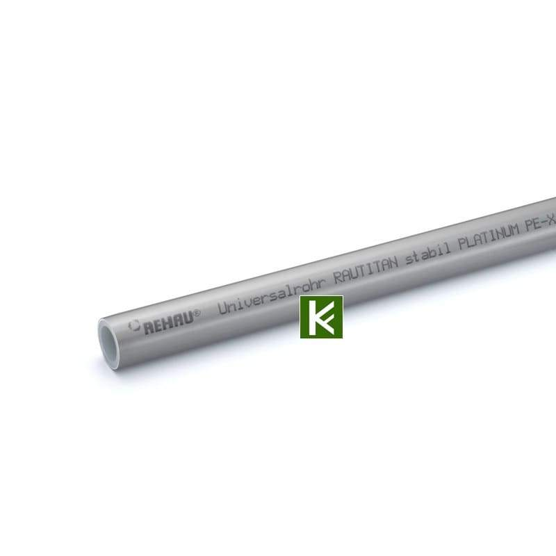 трубы Rehau Stabil Platinum