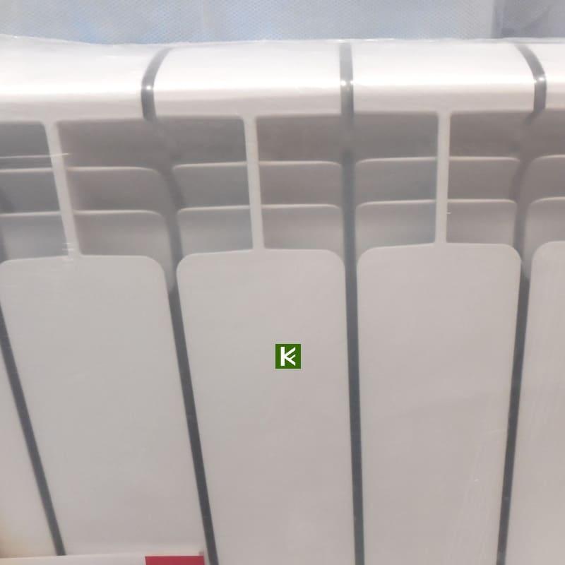 алюминиевый радиатор Рифар - RIFAR Alum Ventil