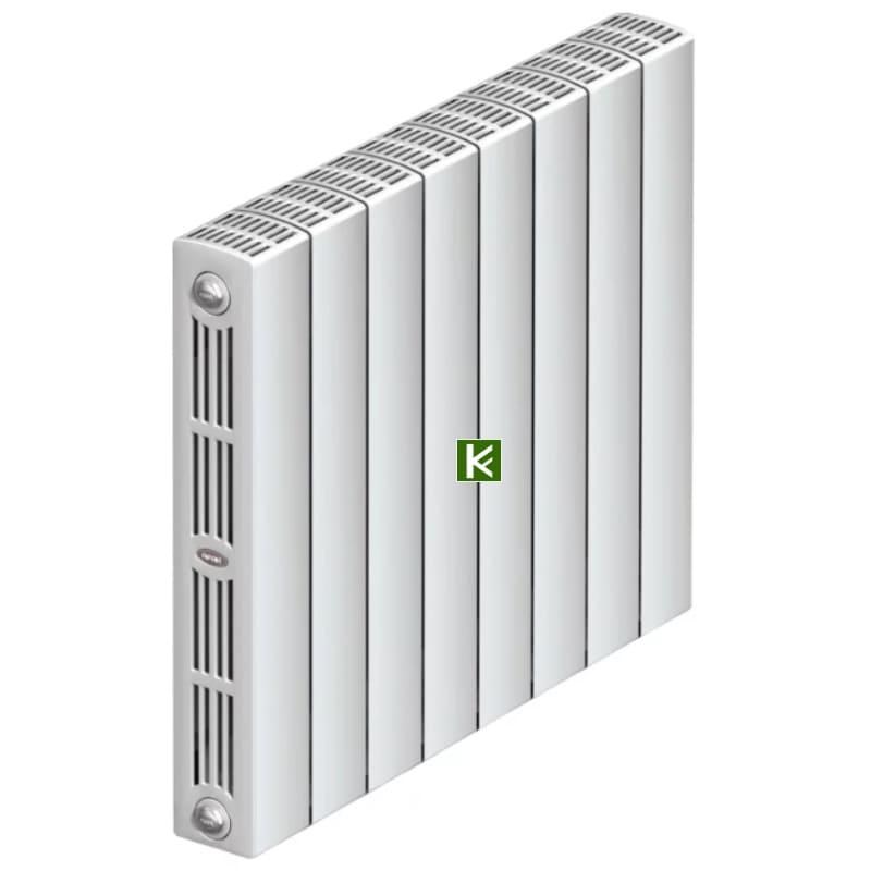 Биметаллические радиаторы RIFAR SUPReMO 800 - радиаторы отопления Рифар