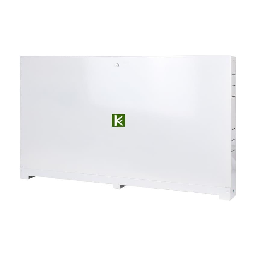 Шкаф коллекторный наружный STOUT SSC-0004-001316 - коллекторные шкафы Стаут