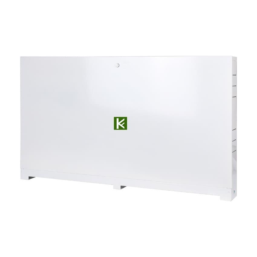 Шкаф коллекторный наружный STOUT SSC-0004-001718 - коллекторные шкафы Стаут