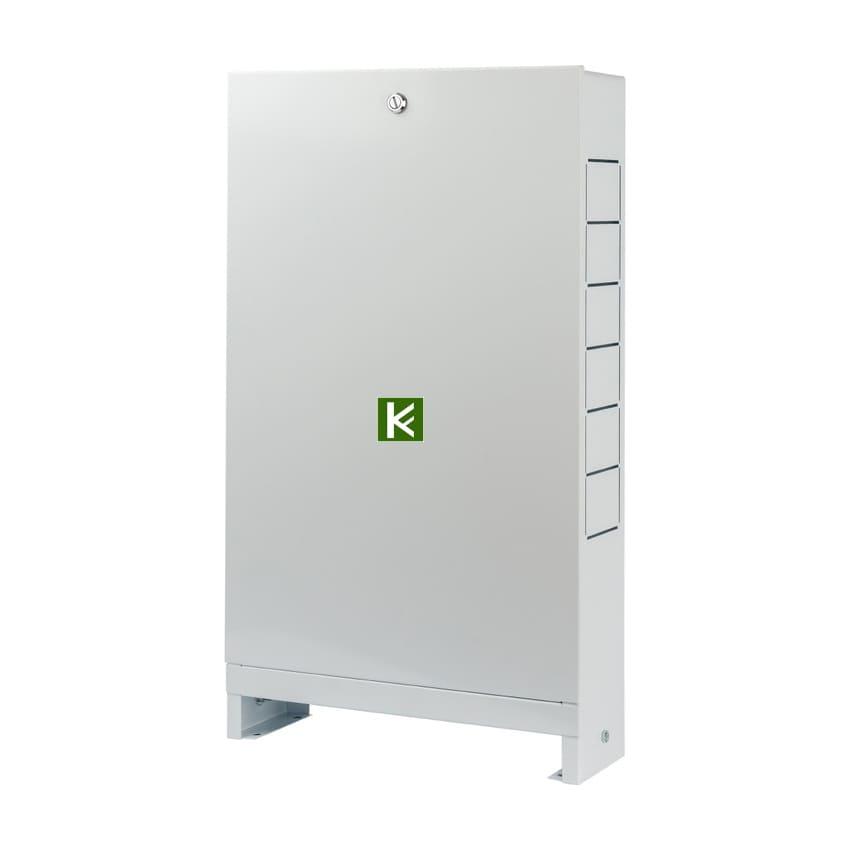 Шкаф коллекторный наружный STOUT SCC-0001-000013 - коллекторные шкафы Стаут