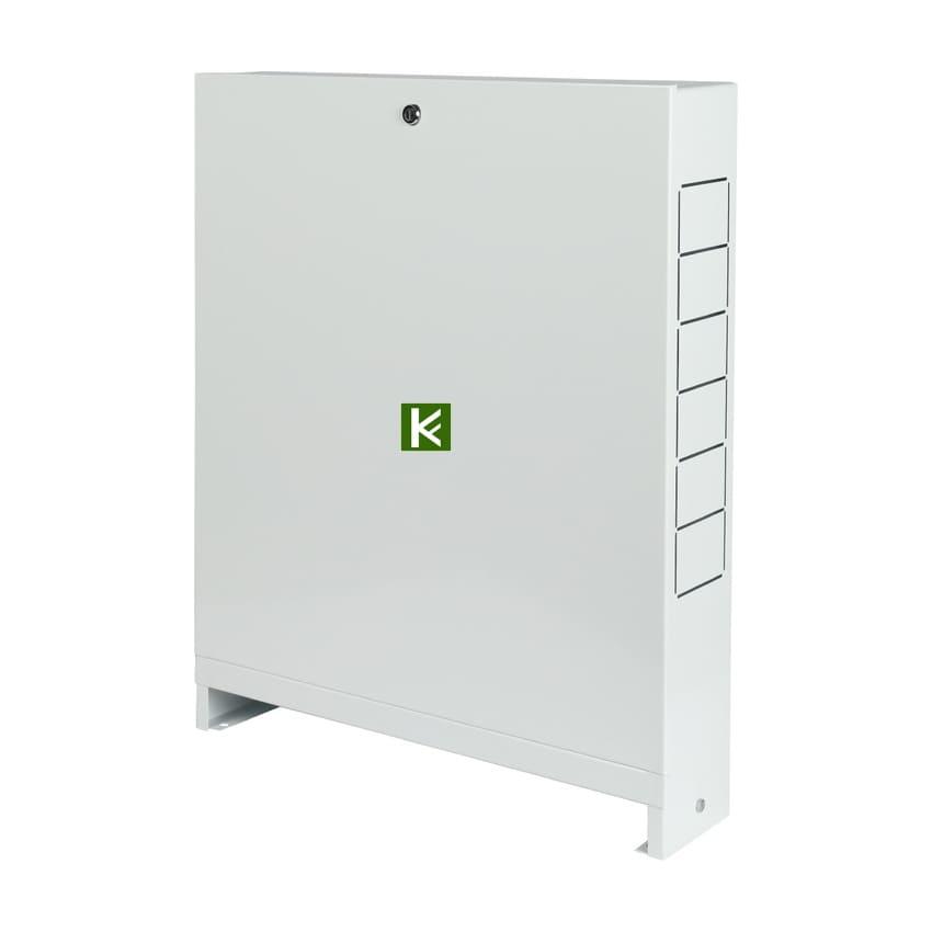 Шкаф коллекторный наружный STOUT SCC-0001-000067 - коллекторные шкафы Стаут