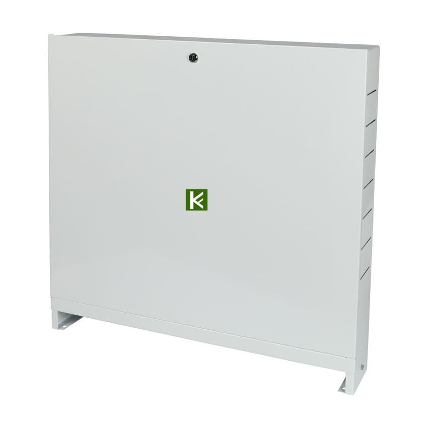 Шкаф коллекторный наружный STOUT SCC-0001-000810 - коллекторные шкафы Стаут