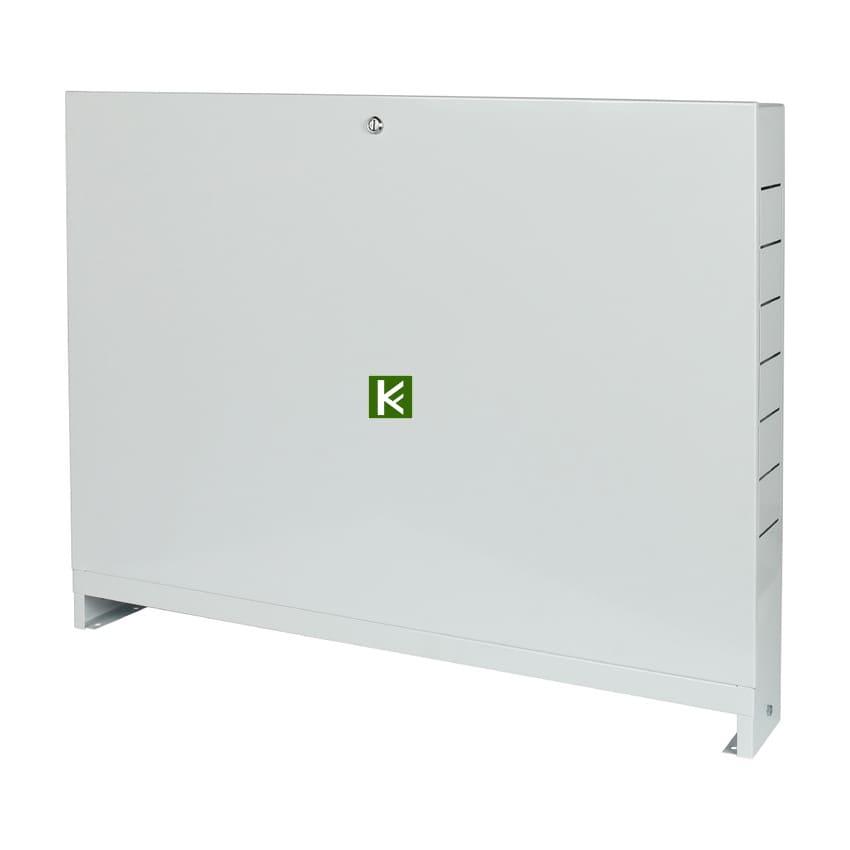 Шкаф коллекторный наружный STOUT SCC-0001-001112 - коллекторные шкафы Стаут